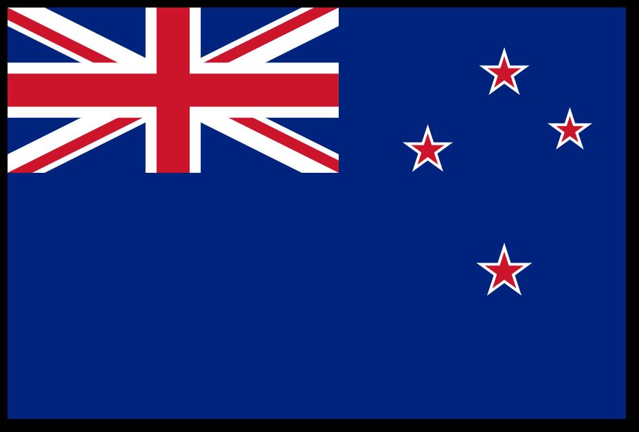 Nowa Zelandia Flaga. Sklep Internetowy, Warszawa